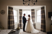 Jo & Richard - Tenby