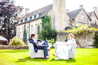 Amy & Jack - The Rectory, Malmesbury, Wilthsire